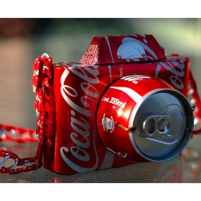 Cocacola ❤