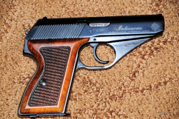Mauser HSC 380Loading that magazine is a pain! Get your Magazine speedloader today! http://www.amazon.com/shops/raeind