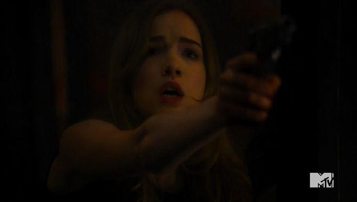Willa Fitzgerald (Emma Duval) Scream Season 2 Episode 8