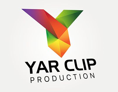 This is the Logo for YAR Clip Production