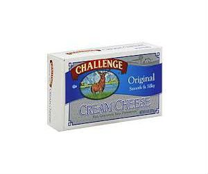 Safeway Challenge cream cheese $0.67 with $1/1 coupon
