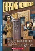 KNOWLEDGEABLE: Chasing Vermeer by Blue Balliett