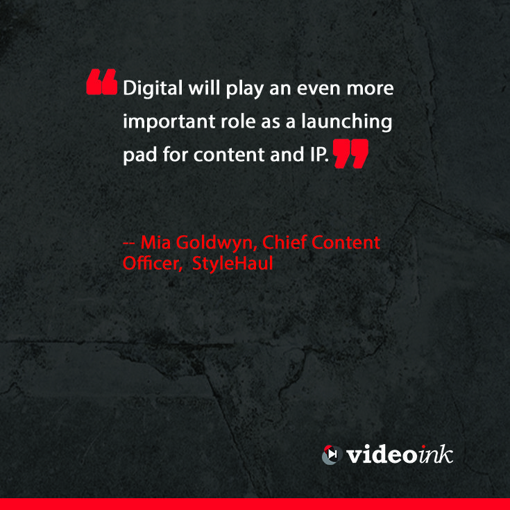Digital will continue to make an impact. Read what the pros had to say about. http://www.thevideoink.com/features/special-issue/2015-predictions-industry/#.VMfUPsakQsc #quotes #digital #content #predictions