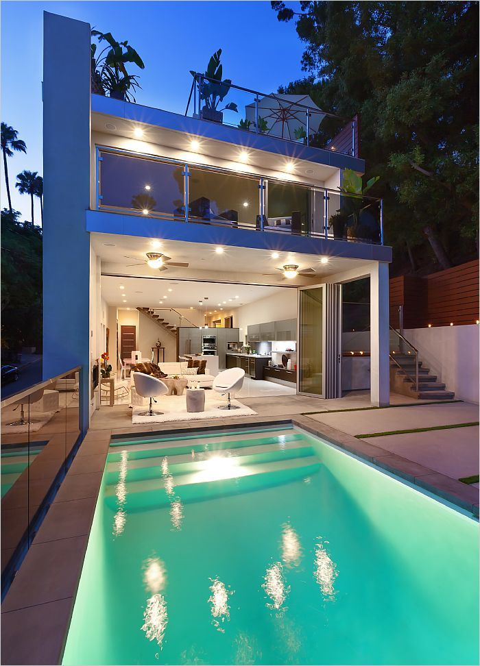 $3,399,300 - Los Angeles, CA Home For Sale - 1544 N. Doheny --- http://emailflyers.net/38747