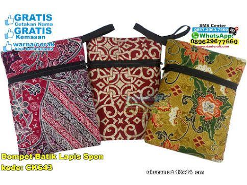 Dompet Batik Lapis Spon Hub: 0895-2604-5767 (Telp/WA)dompet batik,dompet batik murah,dompet batik unik,dompet batik grosir,grosir dompet batik murah,souvenir dompet batik murah,souvenir pernikahan dompet batik,dompet bahan batik,jual dompet batik,souvenir bahan batik  #dompetbatik #souvenirdompetbatikmurah #jualdompetbatik #dompetbatikgrosir #dompetbatikmurah #dompetbahanbatik #souvenirbahanbatik  #souvenir #souvenirPernikahan