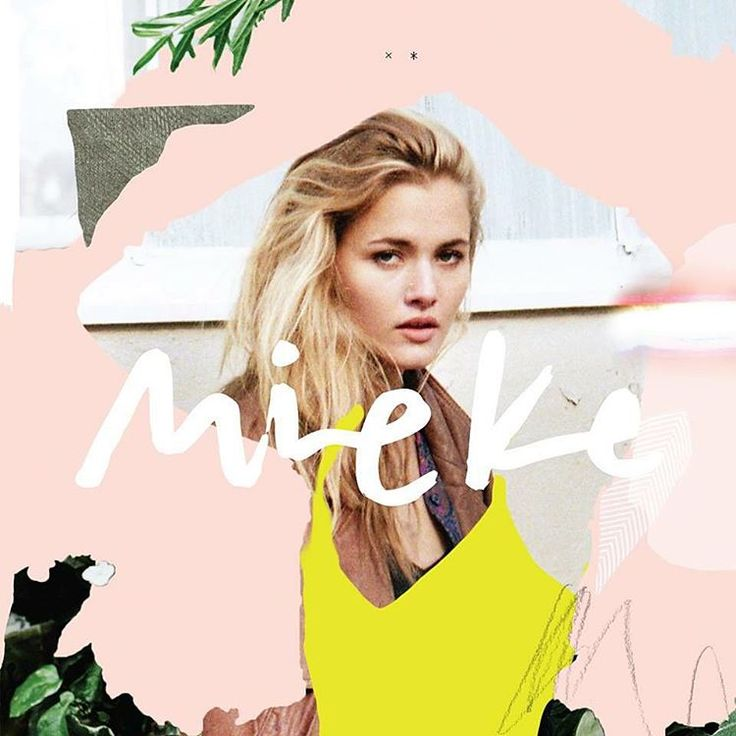 Our favourite-and-coming music artist, Elissa Mieke's EP is out now!