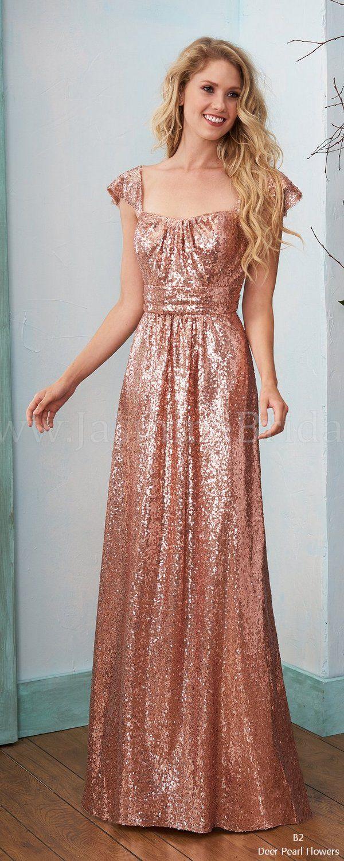 B2 Bridesmaid Dresses 2018 #wedding #dresses #bridesmaid  / http://www.deerpearlflowers.com/bridesmaid-dresses-2018/