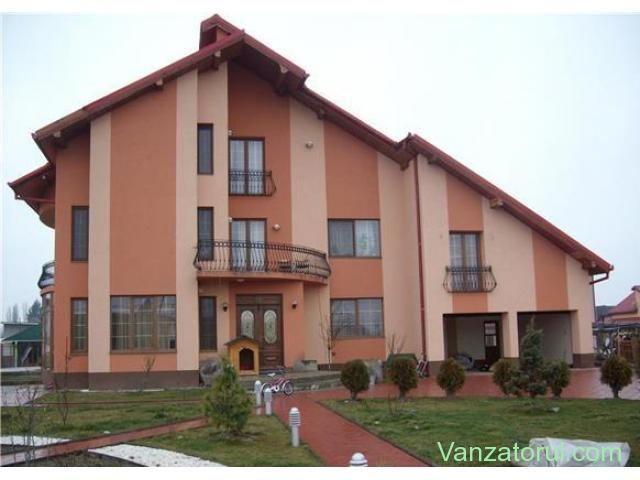 Vila SUPERBA in Caransebes Caransebes - Vanzatorul