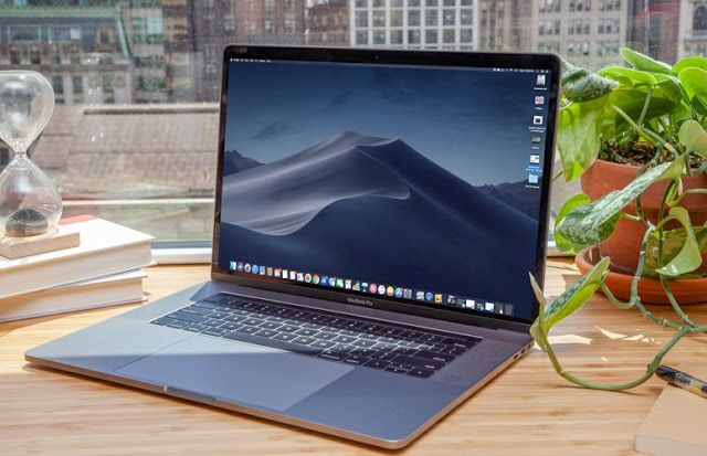 Apple To Drop Support For Back To My Mac Files And Screen Sharing Feature In Macos Mojave Mojave Mac App Store Application Download