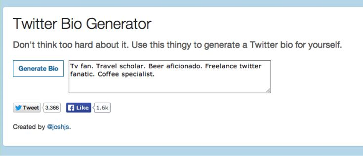 Twitter Tweet Generator - Prank Me Not