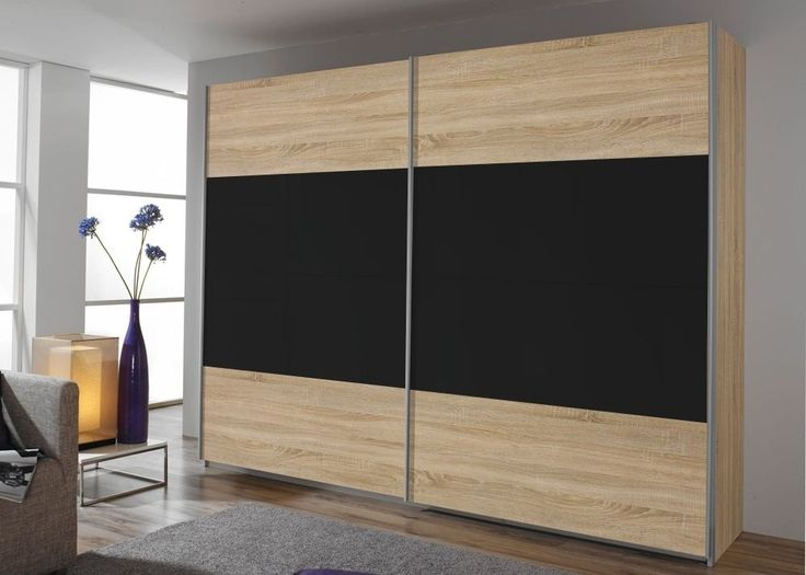 Get 20+ Schwebetürenschrank ideas on Pinterest without signing up ... | {Küchenschrank modern mit glas 34}