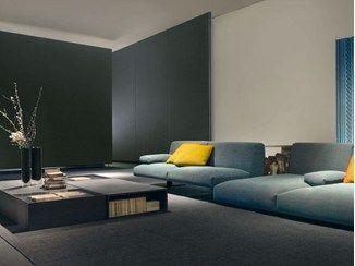 Divisorio in tessuto BUILD | Divisorio - Paola Lenti