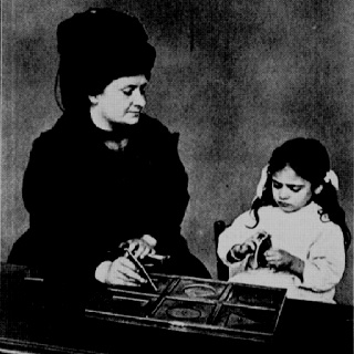 How John Locke Inspired Maria Montessori Essay Sample