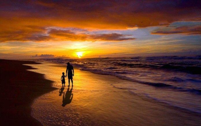 Iga laps vajab isa ja isadepäeva