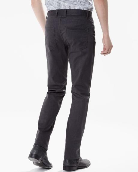 Pantalon Essentiel 5 poches coupe Moderne droite - Entrejambe de 34 pouces