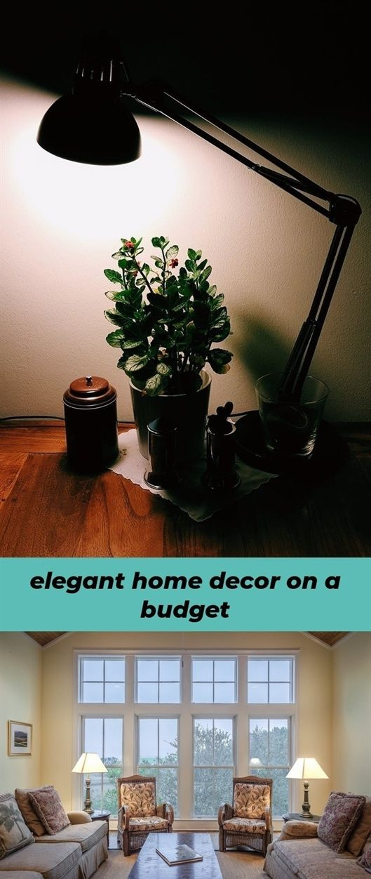 Elegant Home Decor On A Budget 1420 20181029202359 62 Thrift Store
