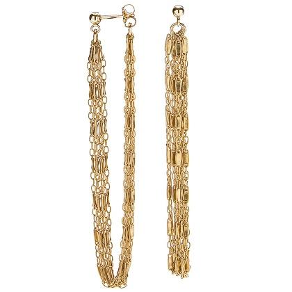 Ziggy Earrings by Kimberly BakerKimberly Bakers, Ziggy Earrings, Bakers Jewelry, Oxidized Sterling Silver, Jewelry Diy, Jewelry Boxes