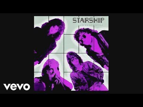 Starship - Nothing's Gonna Stop Us Now - YouTube