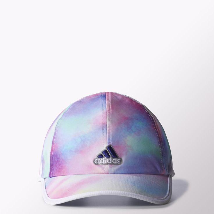 womens adidas adizero hat