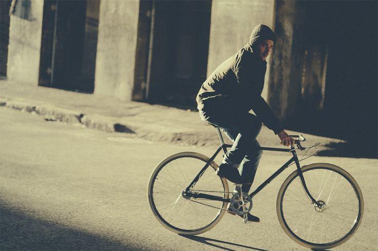 Autumn Collection Man AW16 #ride#a#bike#autumn#fashion