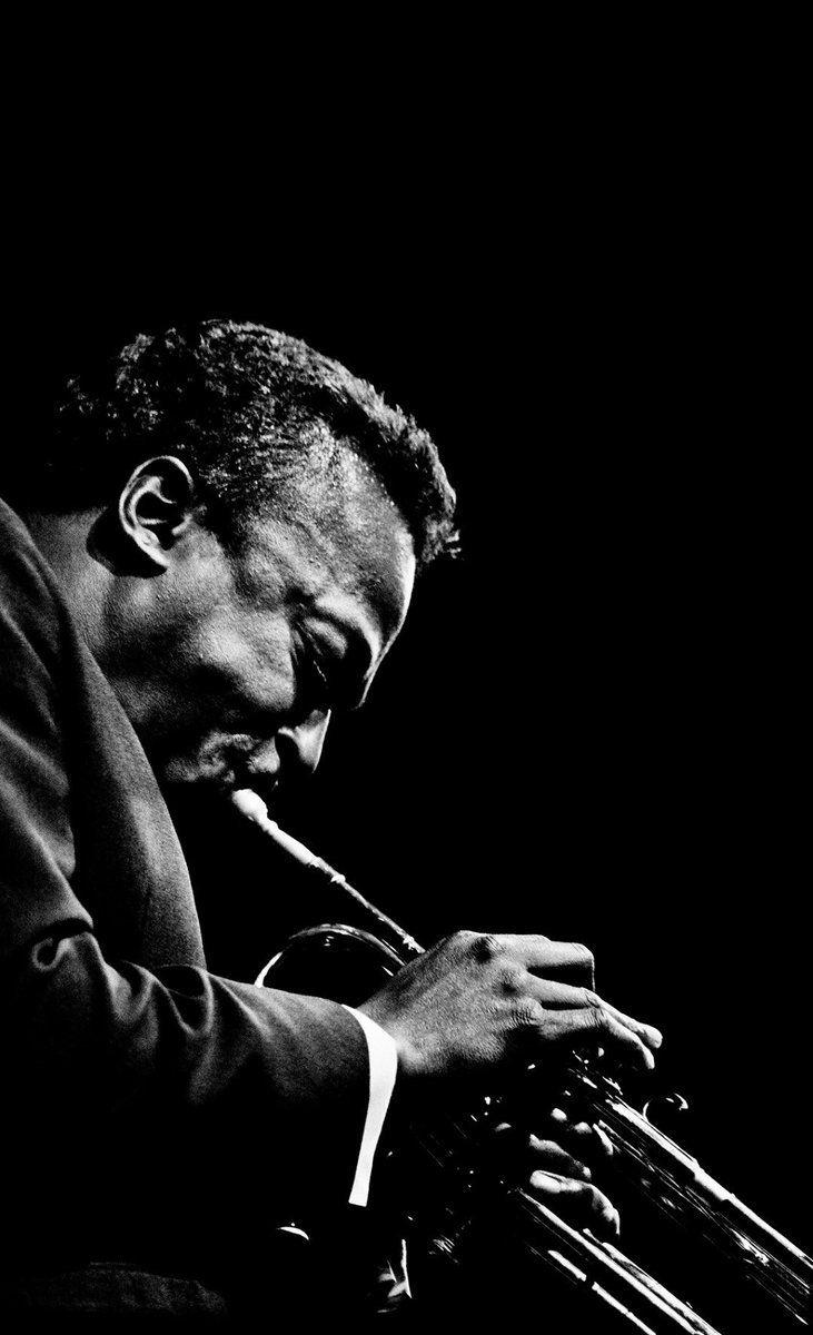 Themaninthegreenshirt Miles Davis At The Monterey Seeself Miles Davis Jazz Festival Musician Photography