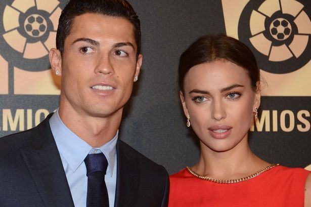 The Real Madrid star decided to end his romance with Russian beauty Irina Shayk when she refused to attend the party for his mother Dolores.