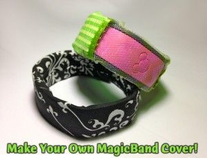 Can I Paint Over My Magicband