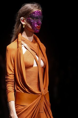 S/s 2014 Givenchy