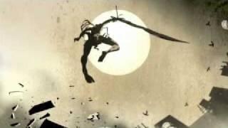 Heavenly Sword - Animated Series