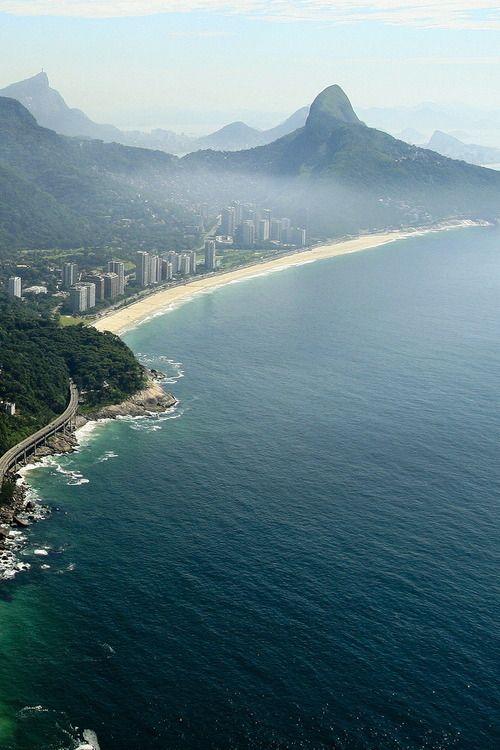 Barra da Tijuca-Rio de Janeiro