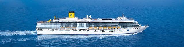 Ofertas en www.viajesviaverde.es: Costa Cruceros - Promociones ¡Ampliada hasta 30/11...