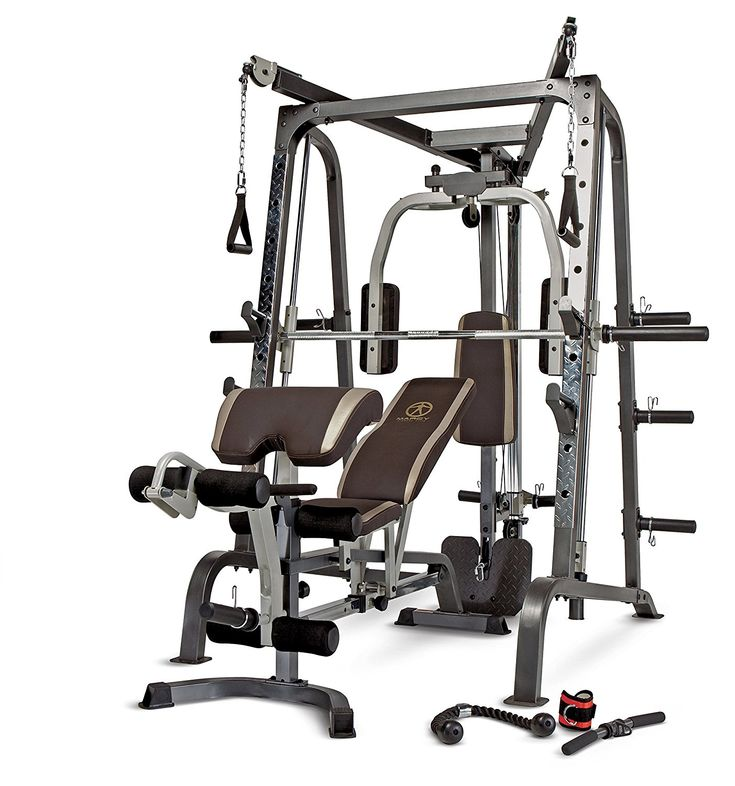 Best Home Gym Under $1000 for 2018 The Best Home Gym Under 1000 will prove to be a potent solution when it comes to getting in shape. Even more, it will be able to deliver this in the comfort of your own home. But not all home gyms are made with the best quality. This …