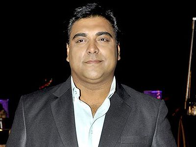 Ram Kapoor replies back on Aman Verma's remark!