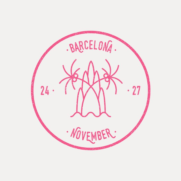 Some illustrations I created for my first trip in Barcelona. #illustration #graphicdesign #graphics #stamp #barcelona #spain #travel #berlin #portfolio