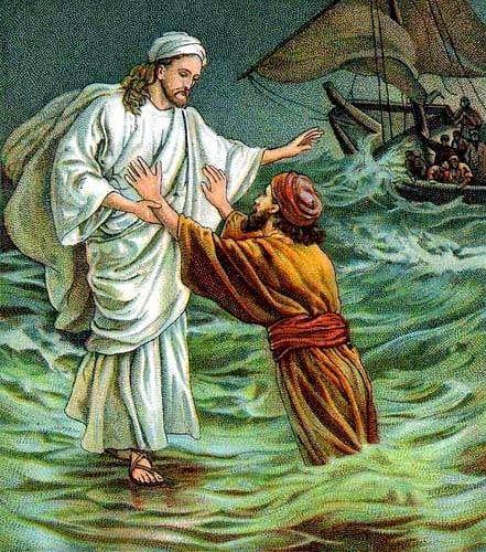 RENUNGAN BERSAMA: I. PERTAMA PEMBACAAN: Kitab Yeremia 28: 1-17.