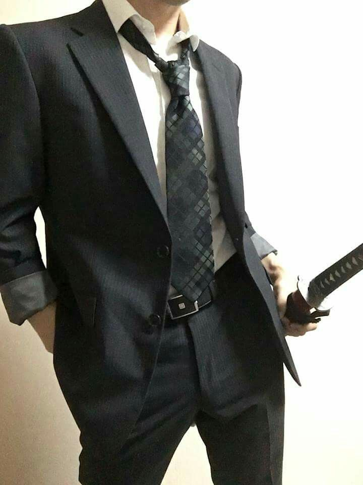 меч одежда