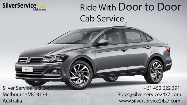 Book your rides with #Door to #Door #Cab #Service In #Melbourne. We promising to provide safety rides to customers. Book rides by Book@silverservice24x7.com