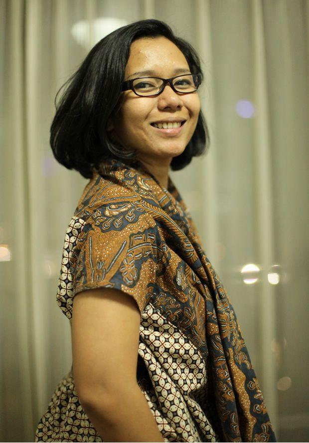 Mei + Batik