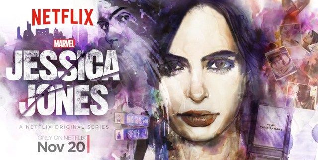 Jessica Jones  saison 1 : une héroïne qui séduit sans convaincre