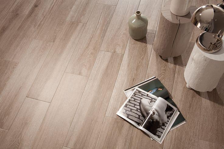 220x850mm Bosco Agent Timber Look Spanish Porcelain Tile (#1042) - Tile Factory Outlet Pty Ltd