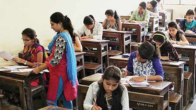 Now, video recording outside exam centres