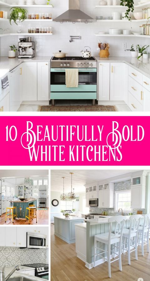 135 best Kitchen Ideas images on Pinterest | Kitchen remodeling ...