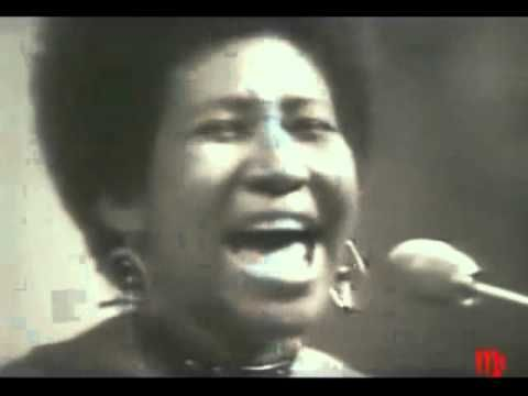 Aretha Franklin - Don't Play That Song (You Lied) - YouTube