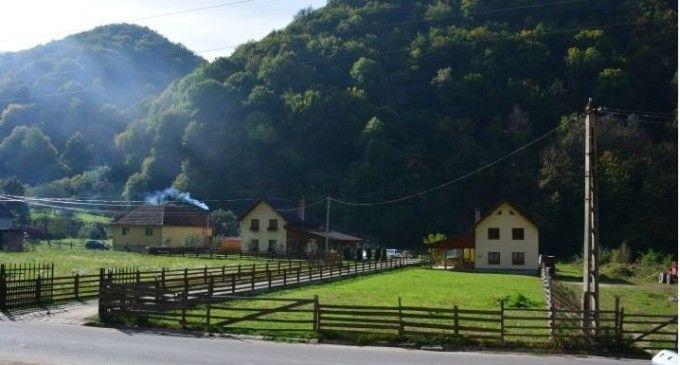Locul din Transilvania care rivalizează cu frumoasele sate de munte din Austria