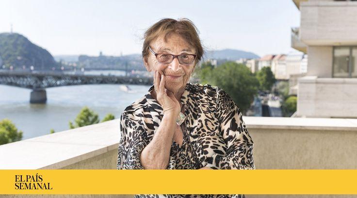 Agnes Heller: Solo la razón puede matar a millones de personas