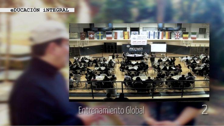 Entrenamientos Globales!!!