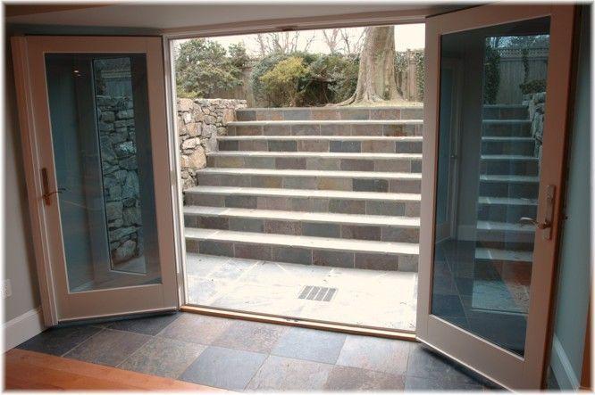 Best 25 basement doors ideas on pinterest kitchen for Walkout basement door options