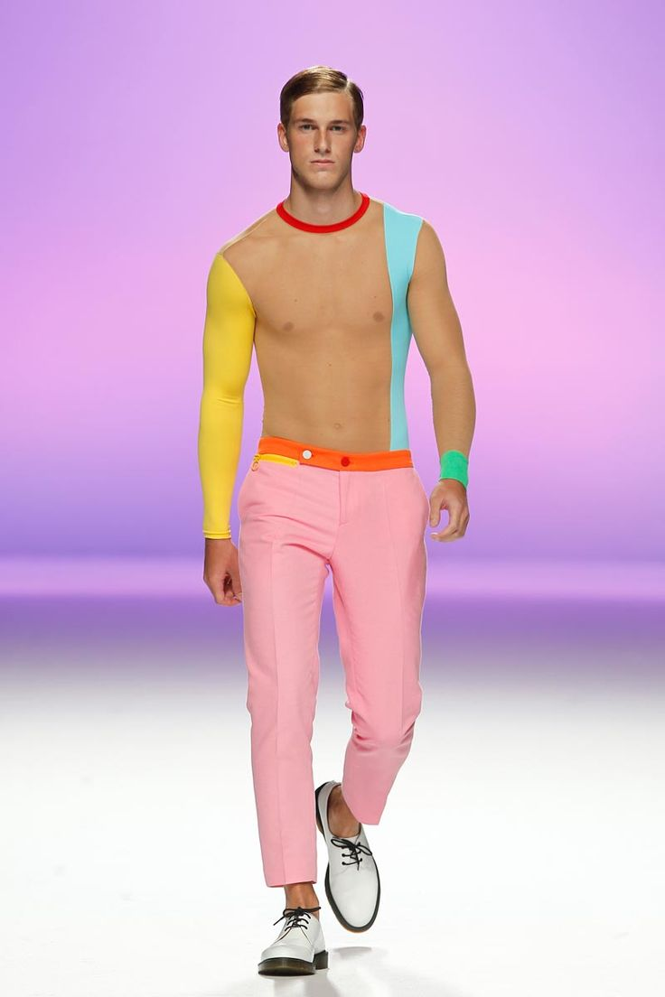 New clothes by Delfin, cake colours and transparencies