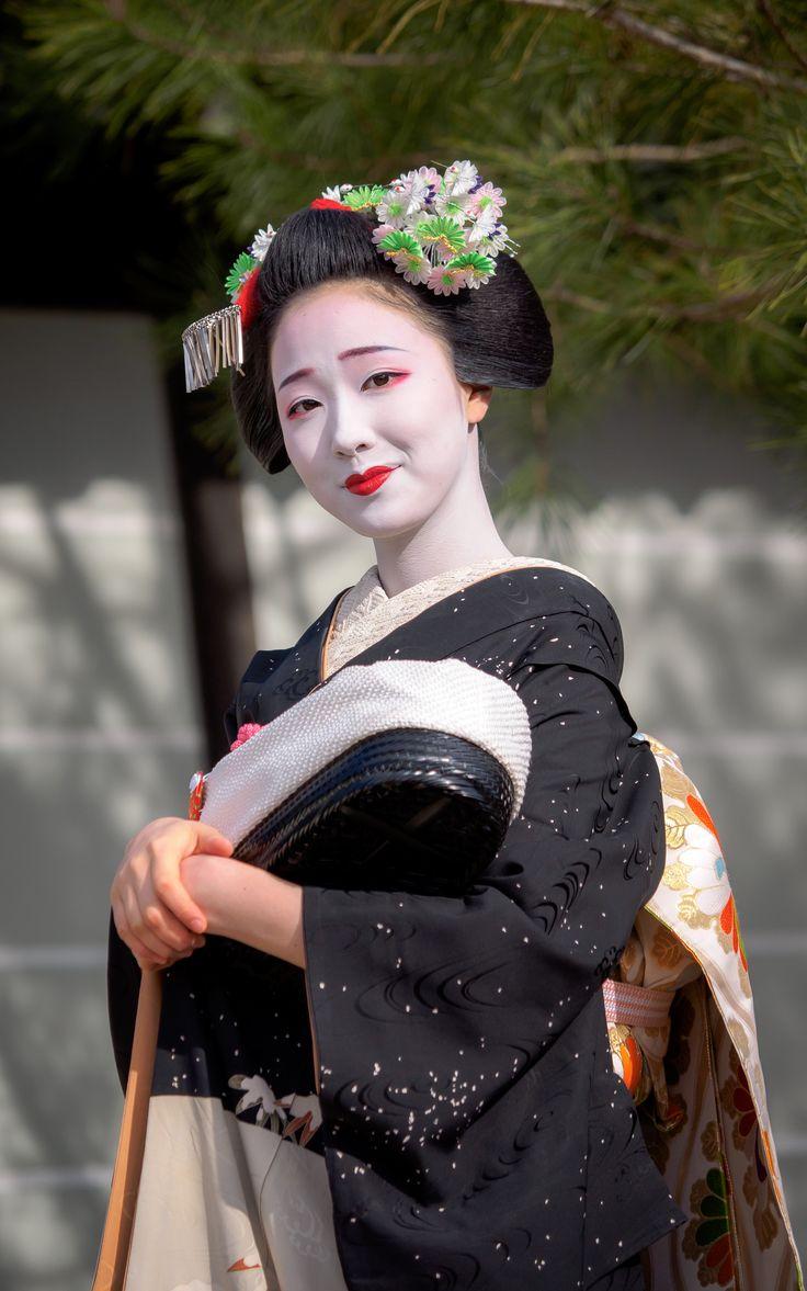 1000 Images About Geisha Maiko On Pinterest Geisha Japan