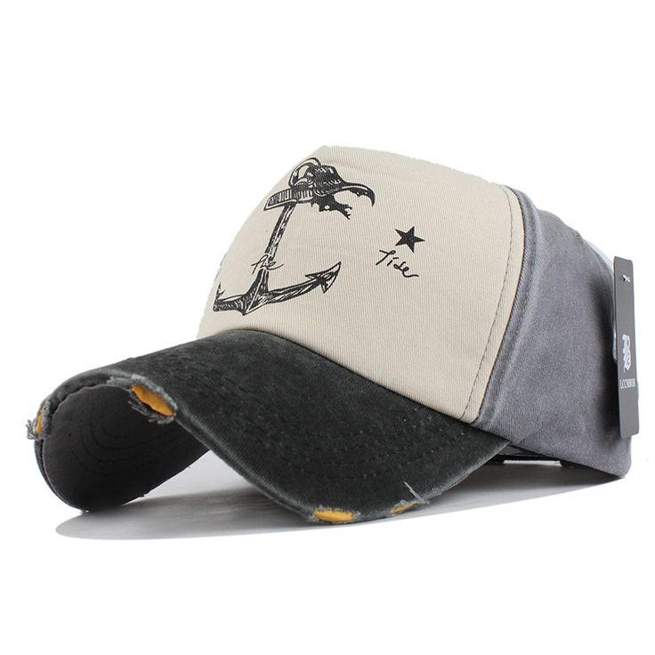 snapback hats couples hat Man Woman pure cotton baseball caps do old